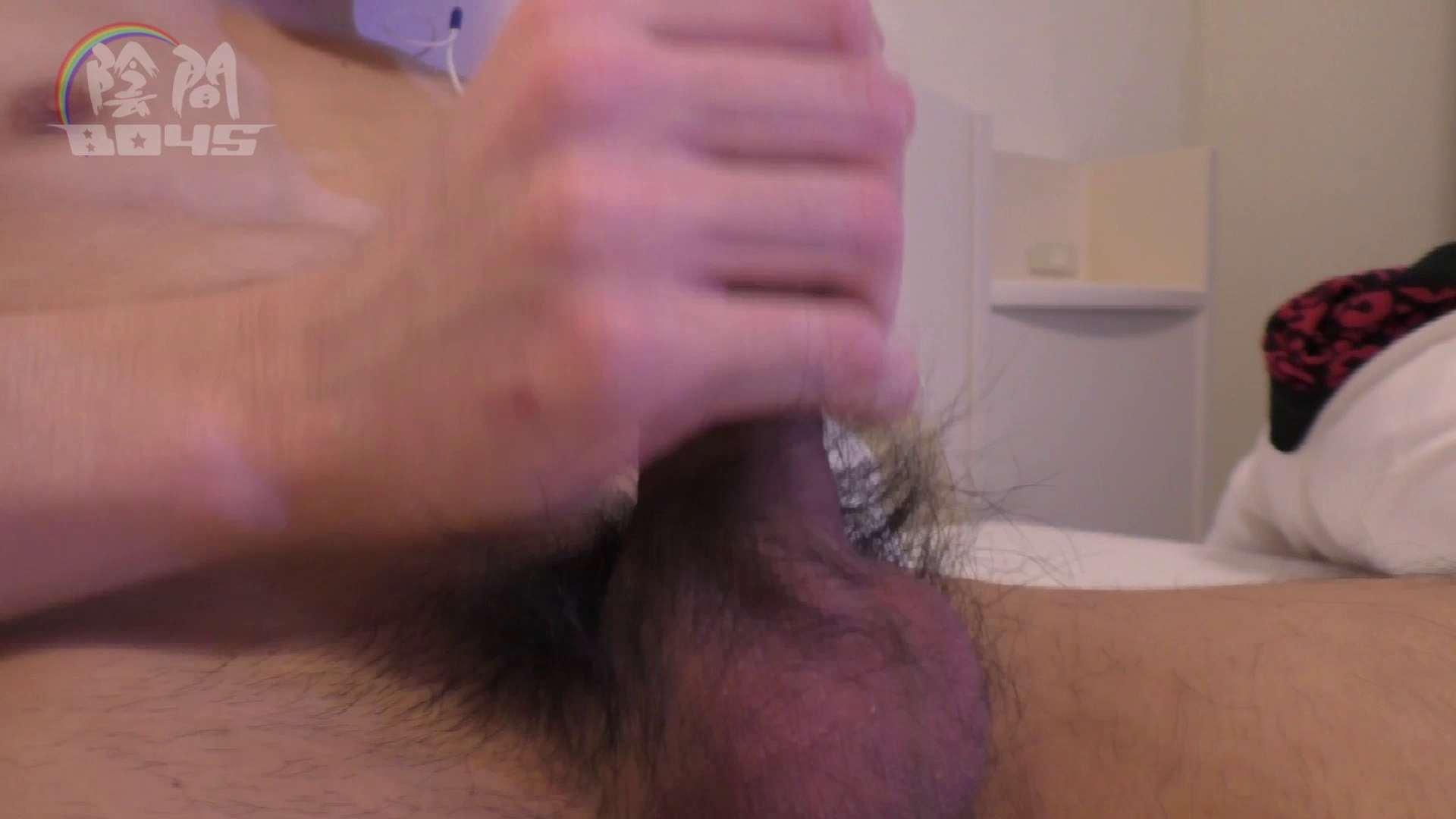 ホストのお仕事1~vol.4  罰は痛~いアナル挿入 三ツ星盗撮 ゲイセックス画像 74pic 65