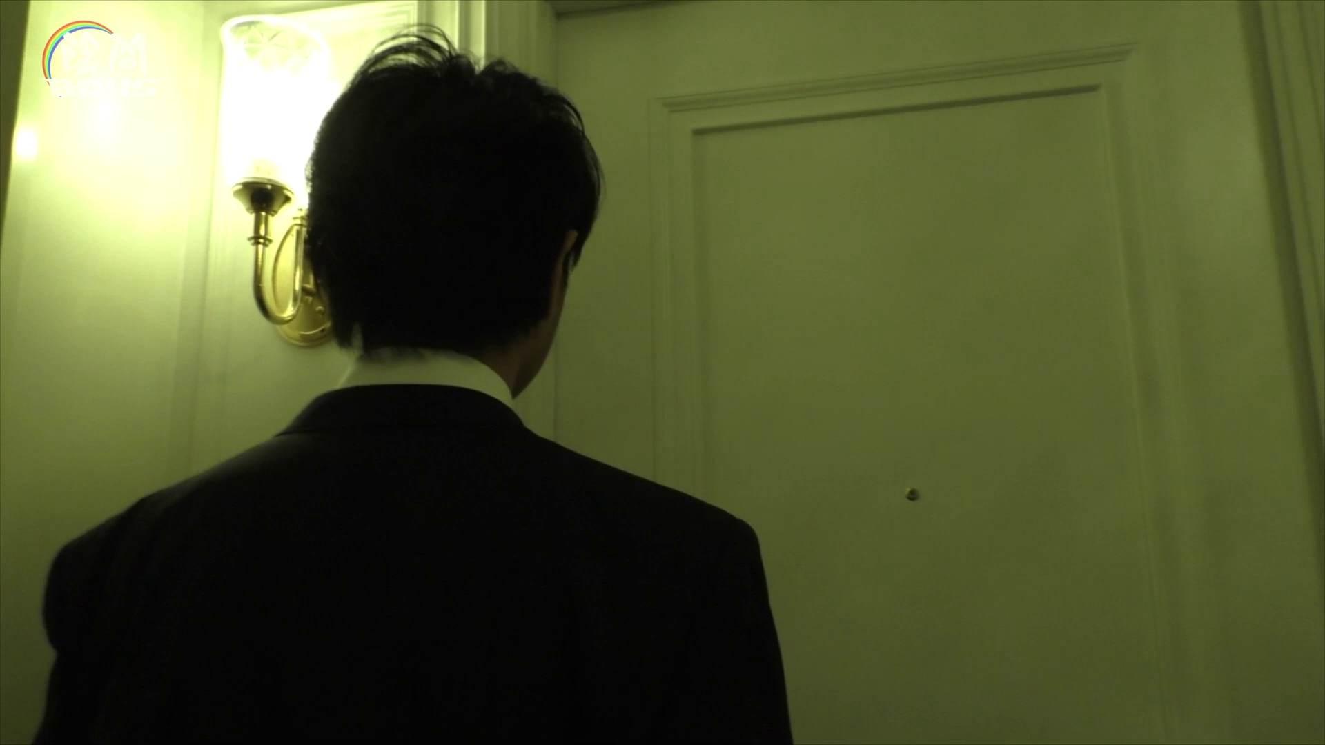 陰間BOYS~キャバクラの仕事はアナルから4 Vol.01 ザーメン ゲイエロ画像 108pic 34