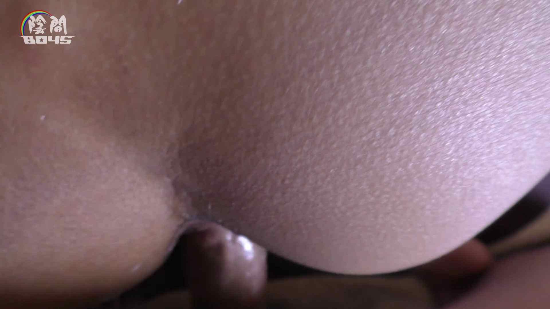 見返りにアナルを~part1 仲間のために…File.06 ハメ撮り放出 ゲイセックス画像 93pic 55