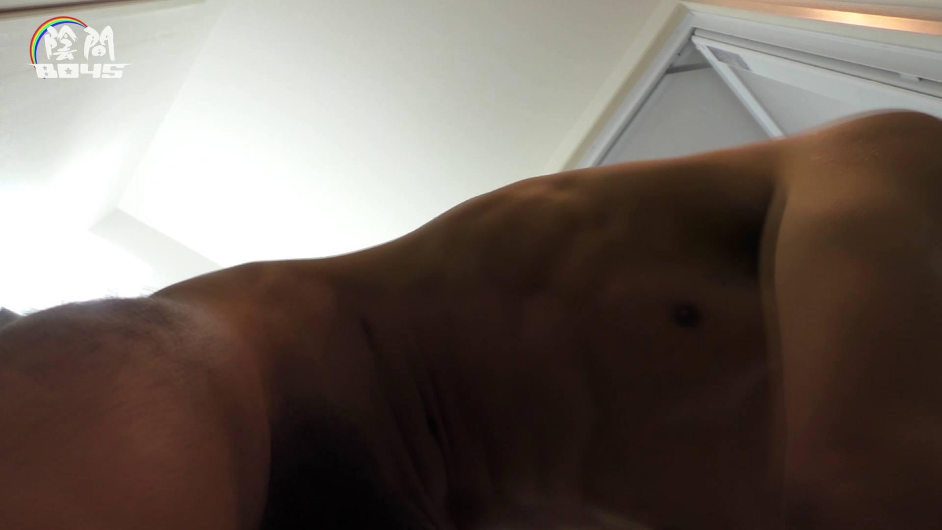 アナルは決して眠らない No.02 まじ生挿入 ゲイ無修正ビデオ画像 57pic 8