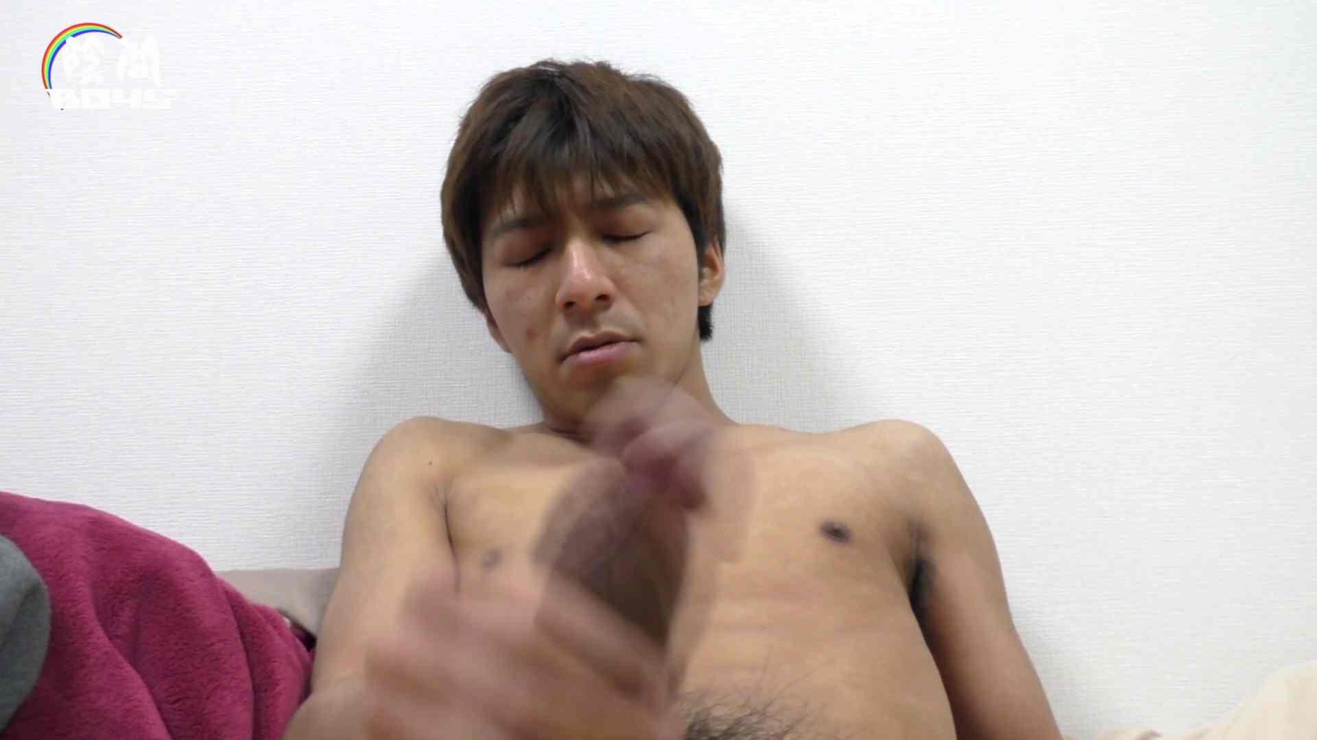 アナルは決して眠らない No.02 発射天国 ゲイ無修正ビデオ画像 57pic 14