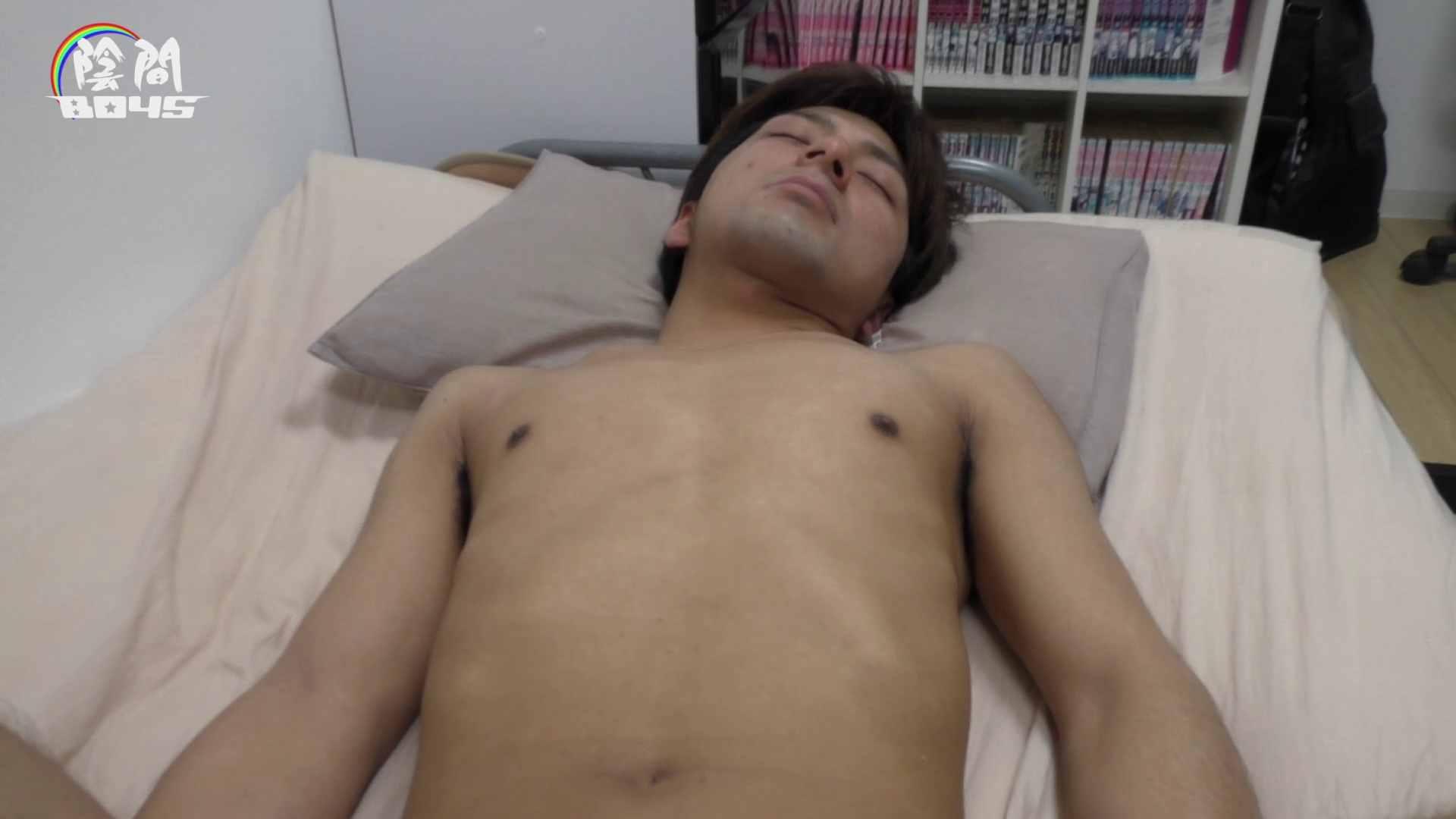 アナルは決して眠らない No.06 口内に発射 ゲイアダルト画像 77pic 37