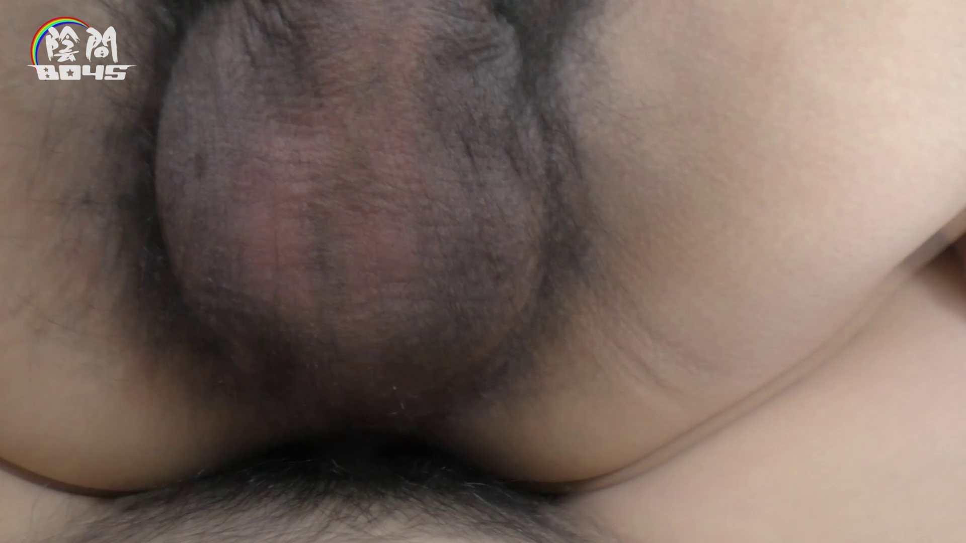アナルは決して眠らない No.07 無修正 ゲイ無修正動画画像 66pic 4