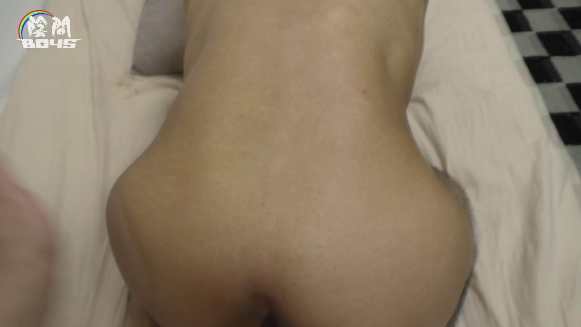 アナルは決して眠らない No.07 まじ生挿入 ゲイ無修正ビデオ画像 66pic 7