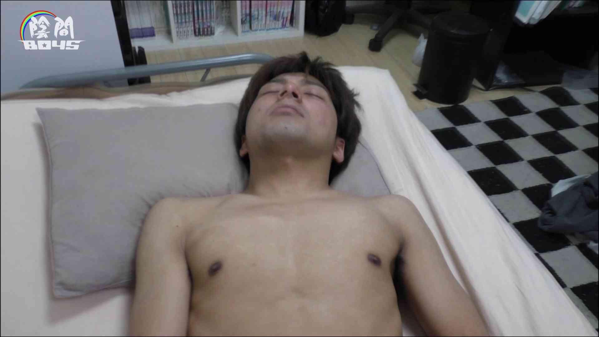 アナルは決して眠らない No.08 お掃除フェラ 男同士画像 75pic 37