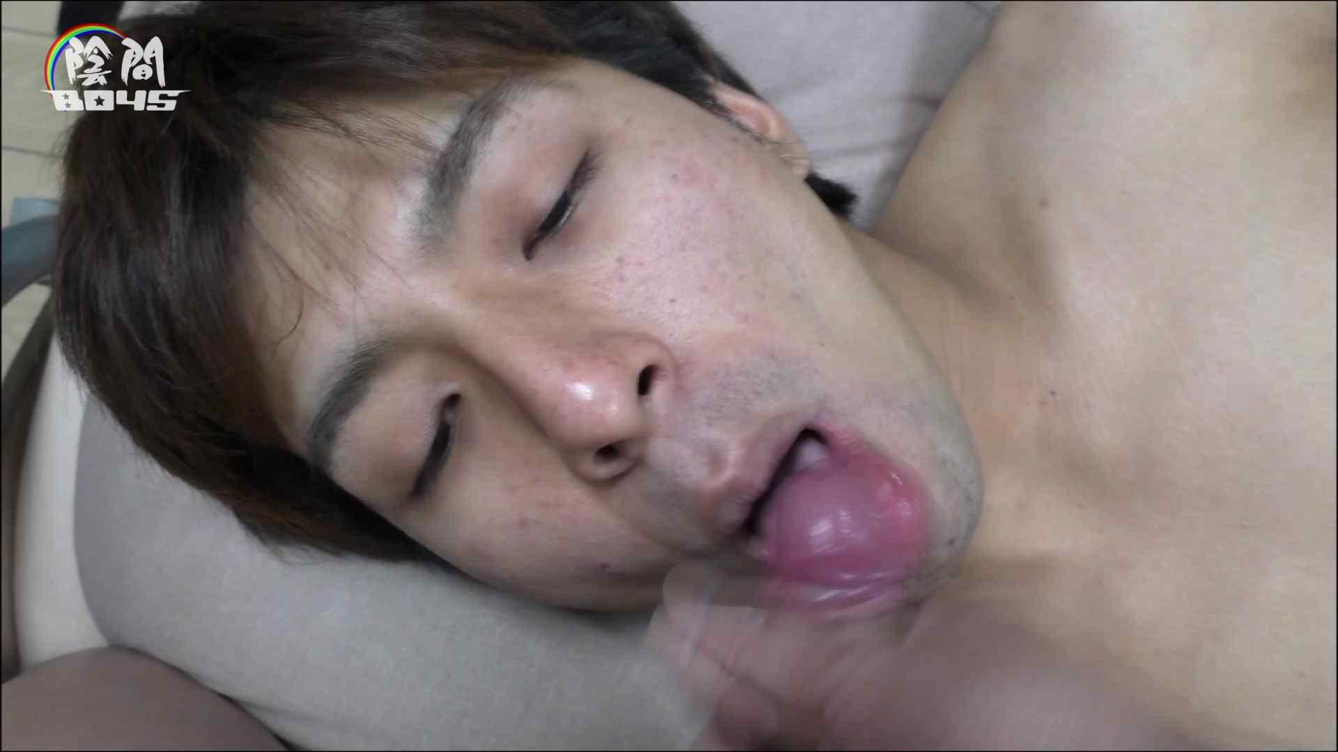 アナルは決して眠らない No.08 発射天国 ゲイ無修正動画画像 75pic 69