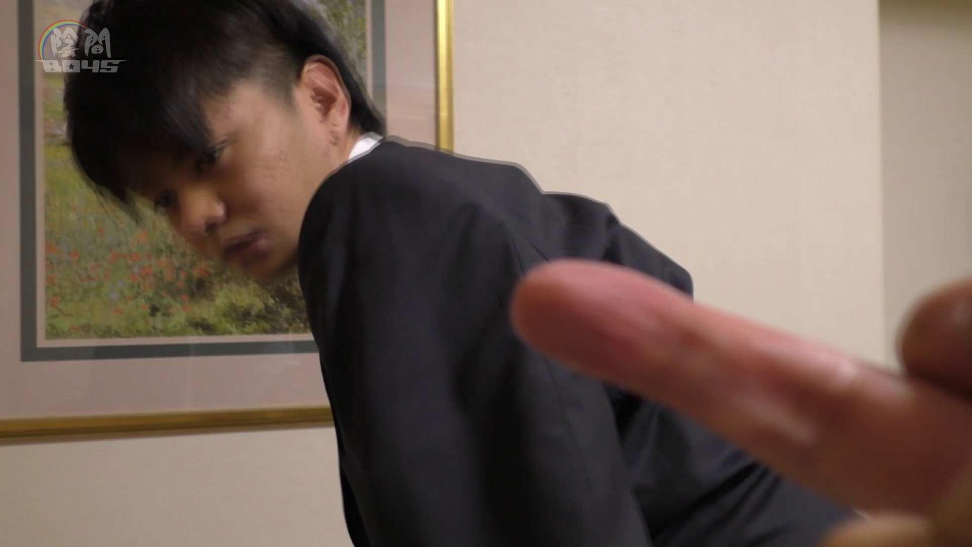 キャバクラの仕事はアナルから6  ~アナルの囁き~Vol.02 仰天アナル ゲイエロ動画 70pic 5