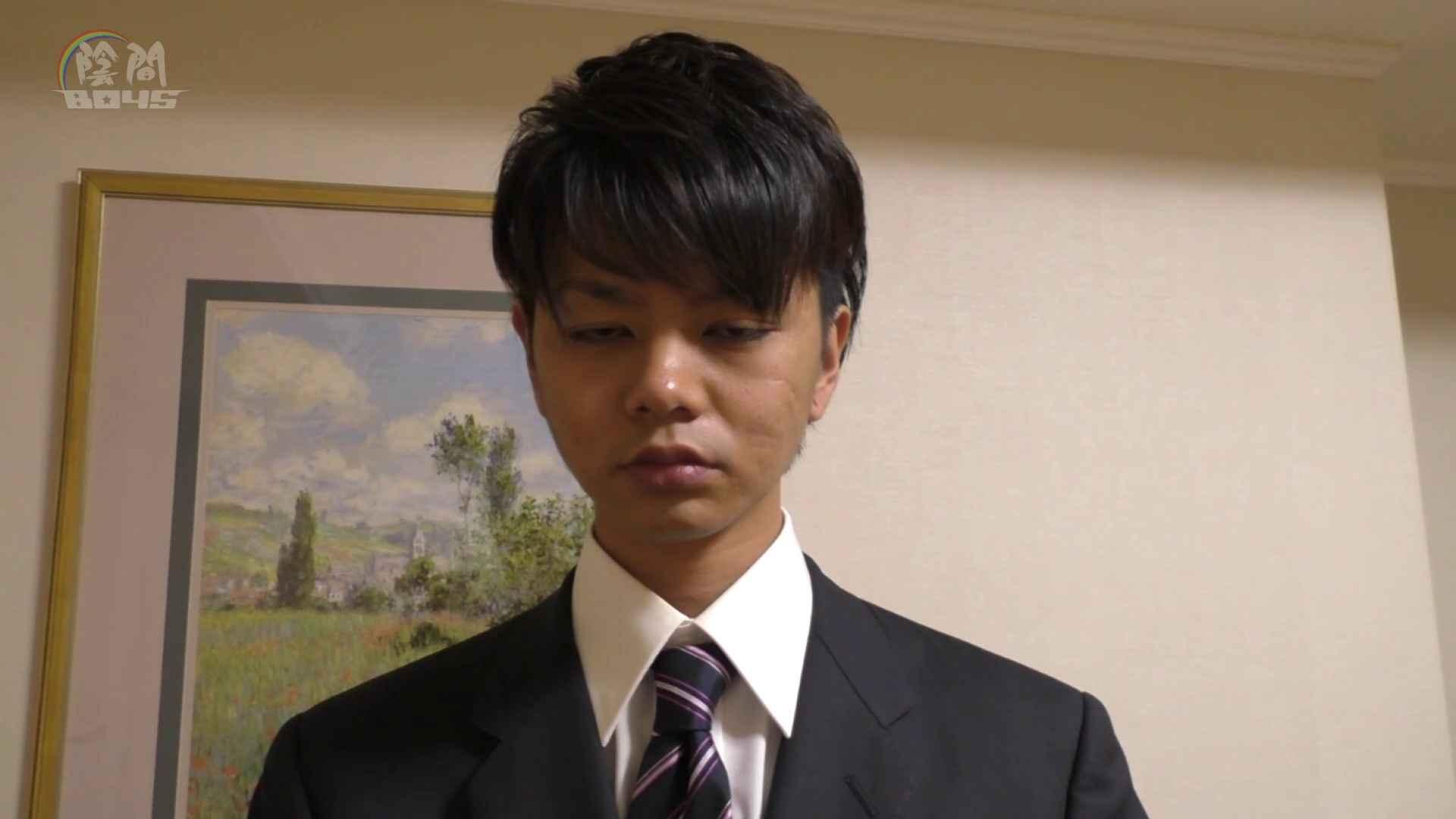 キャバクラの仕事はアナルから6  ~アナルの囁き~Vol.02 アナル挿入 ゲイ無修正動画画像 70pic 21