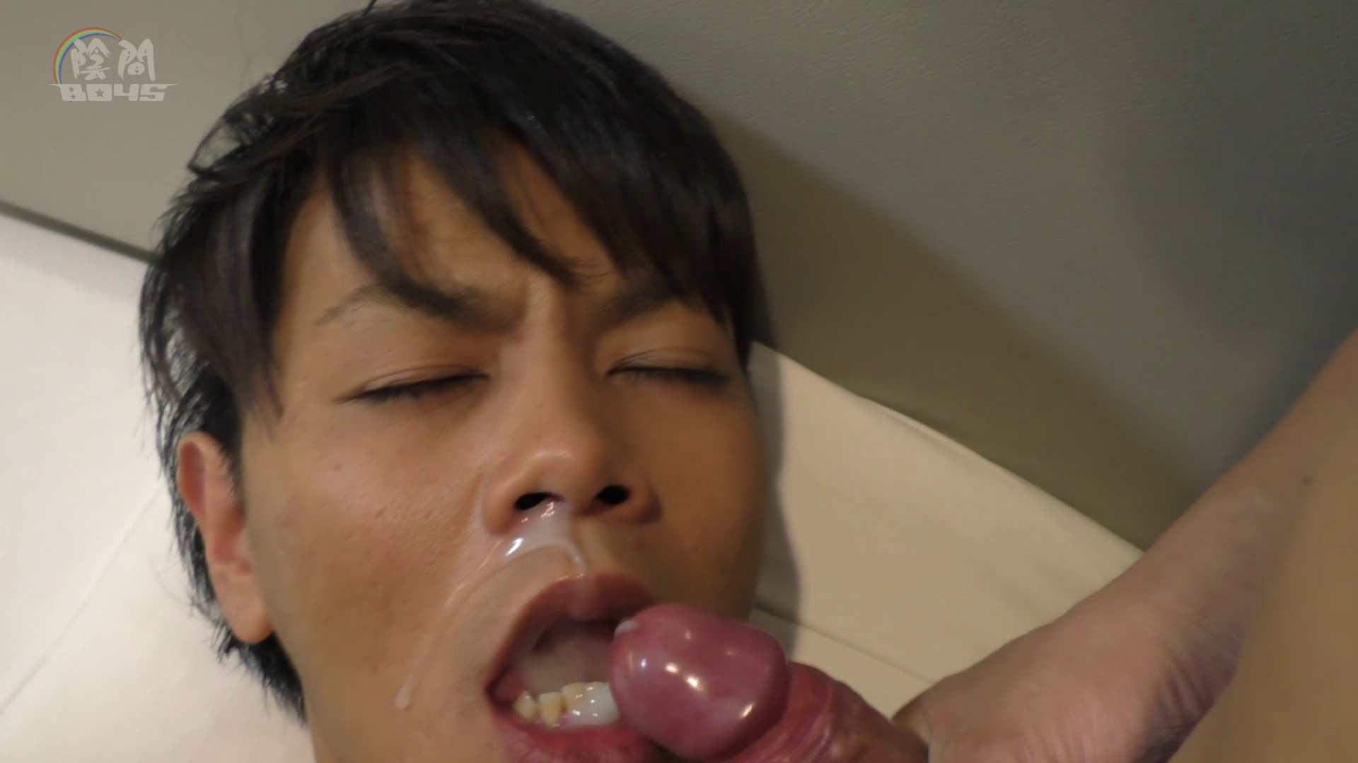 キャバクラの仕事はアナルから6  ~アナルの囁き~Vol.02 ザーメン ゲイ無料エロ画像 70pic 43