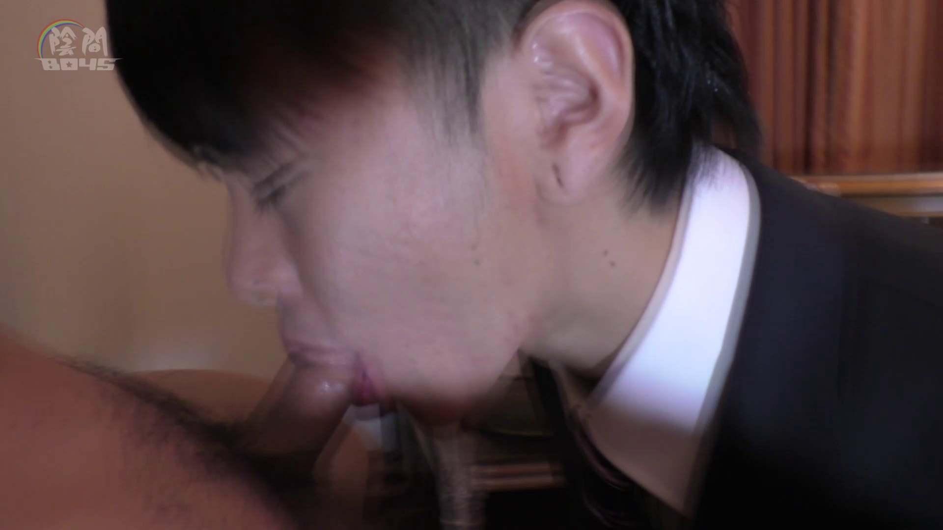 キャバクラの仕事はアナルから6  ~アナルの囁き~Vol.03 アナル挿入 ゲイエロ動画 65pic 36