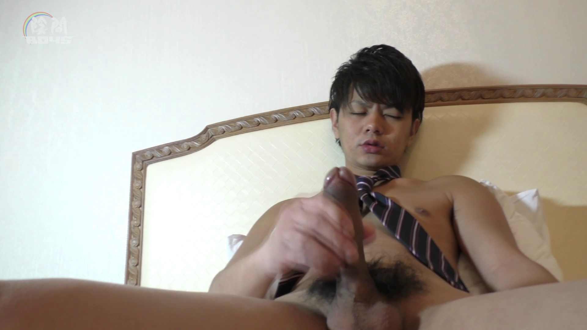 キャバクラの仕事はアナルから6  ~アナルの囁き~Vol.04 発射天国 ゲイ無修正動画画像 87pic 80