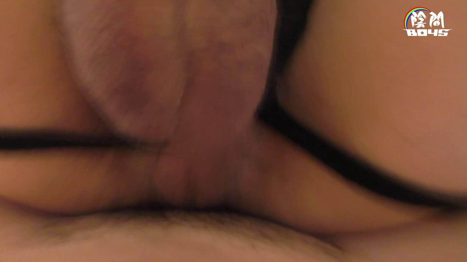 アナルで営業ワン・ツー・ スリーpart2 Vol.5 フェラ天国 ゲイAV画像 78pic 44