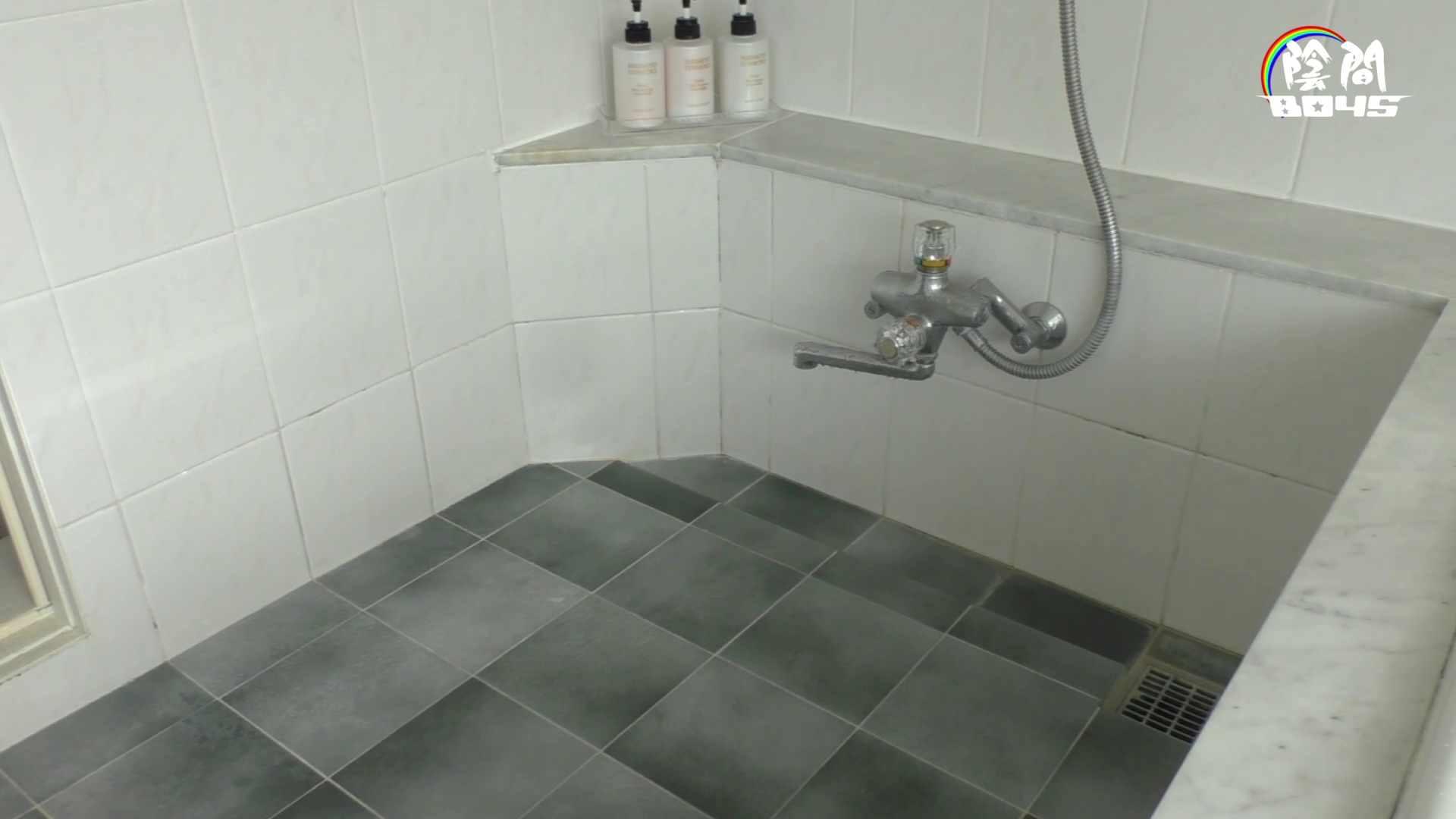 アナルで営業ワン・ツー・ スリーpart2 Vol.8 入浴・シャワー丸見え ゲイ丸見え画像 60pic 60