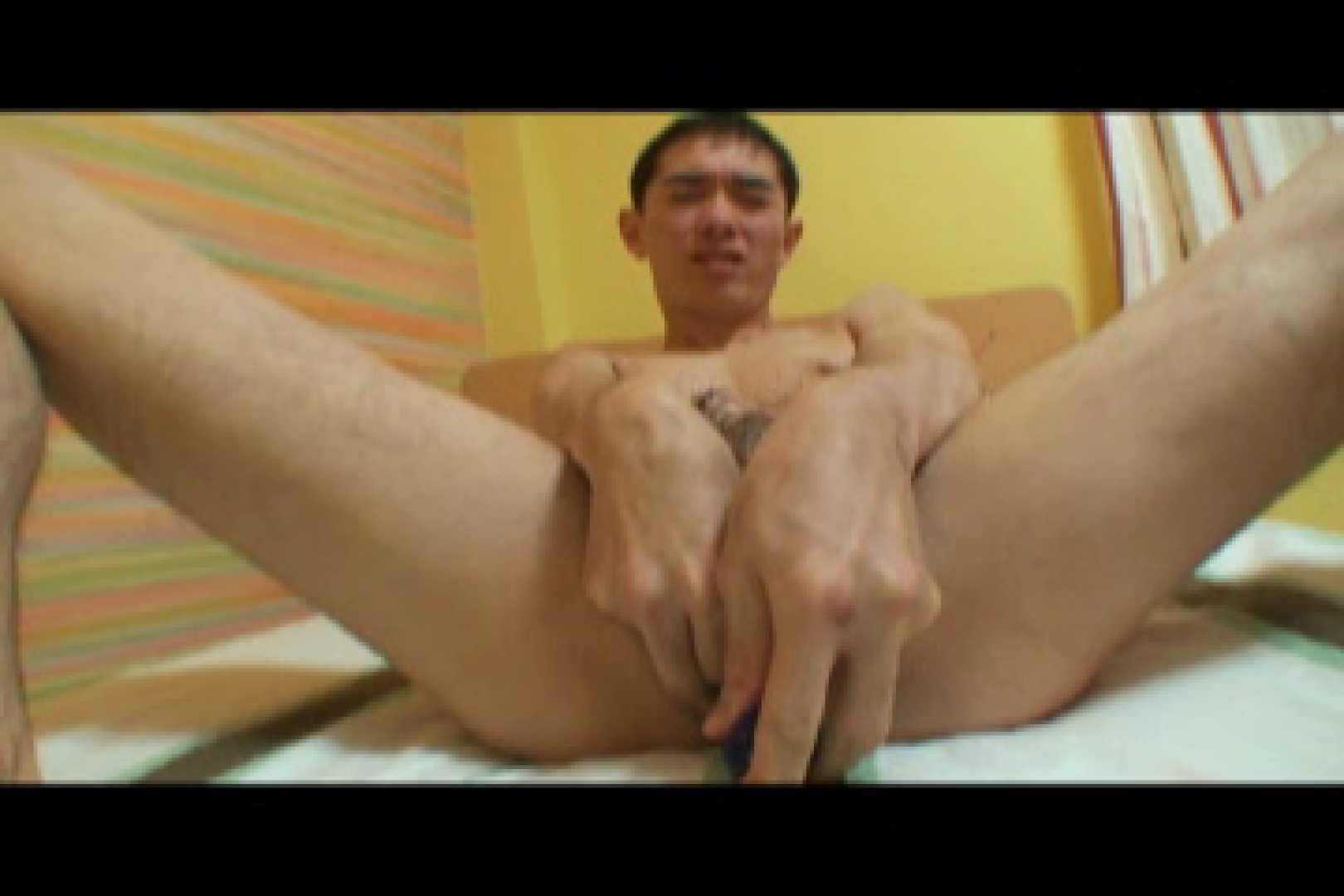 Do you like masturbation ?vol.05 ガチムチ | 玩具 亀頭もろ画像 78pic 71