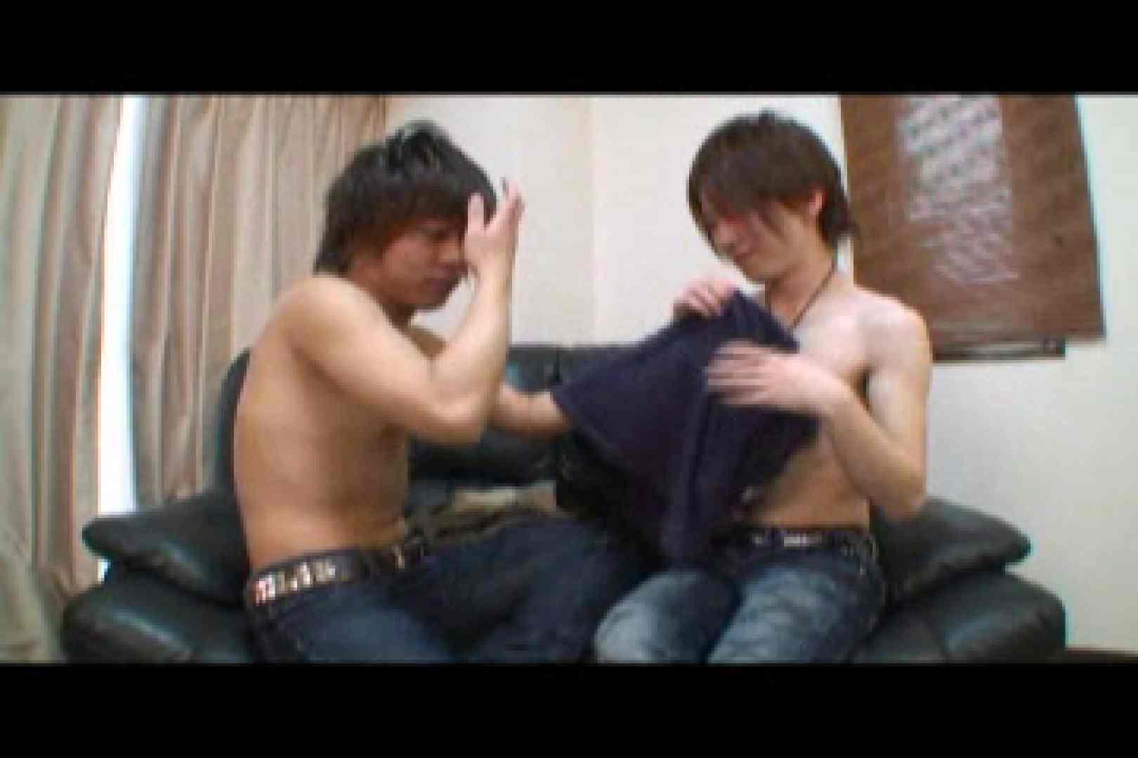 コンビネーションBoys!vol.02 イケメンパラダイス ゲイアダルトビデオ画像 59pic 36
