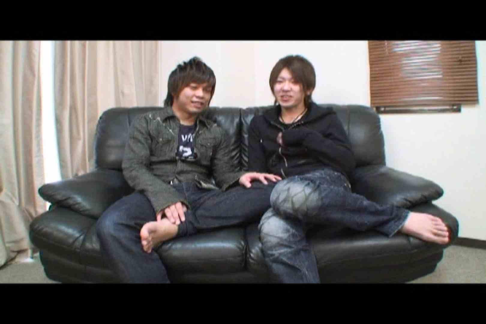 コンビネーションBoys!vol.01 アナル挿入 男同士動画 55pic 21