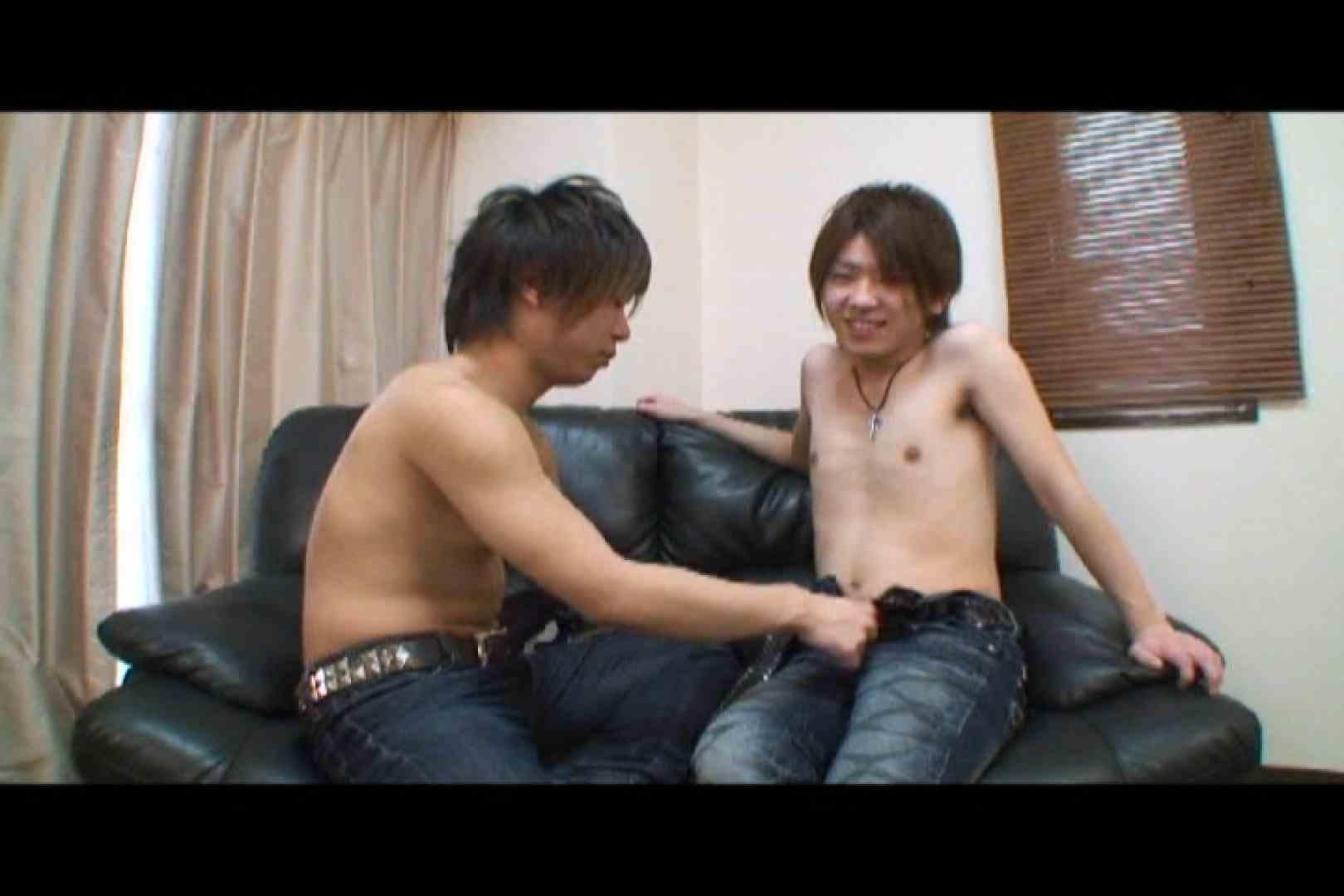 コンビネーションBoys!vol.01 アナル挿入 男同士動画 55pic 35