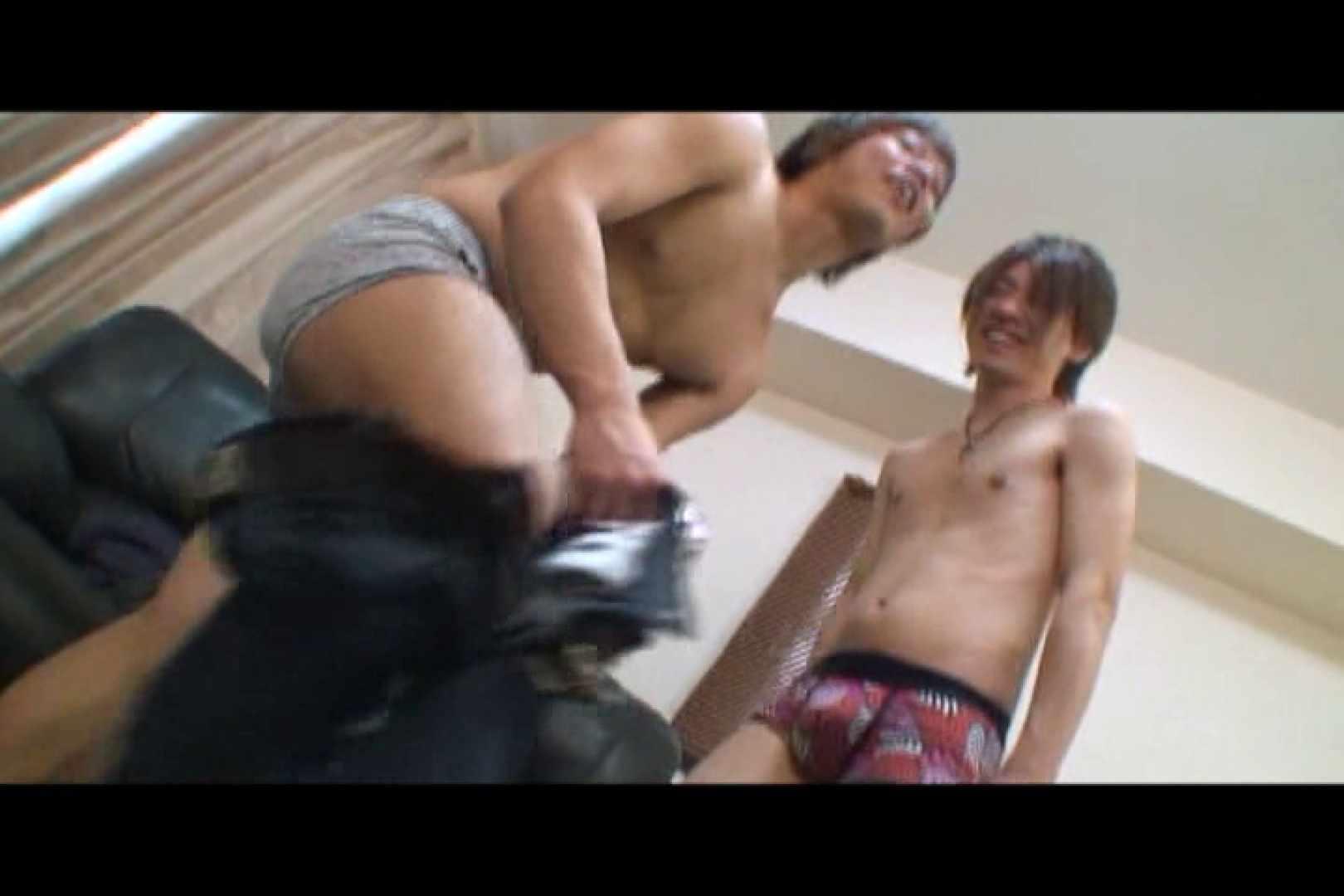 コンビネーションBoys!vol.01 ディルド天国 ゲイエロ動画 55pic 38