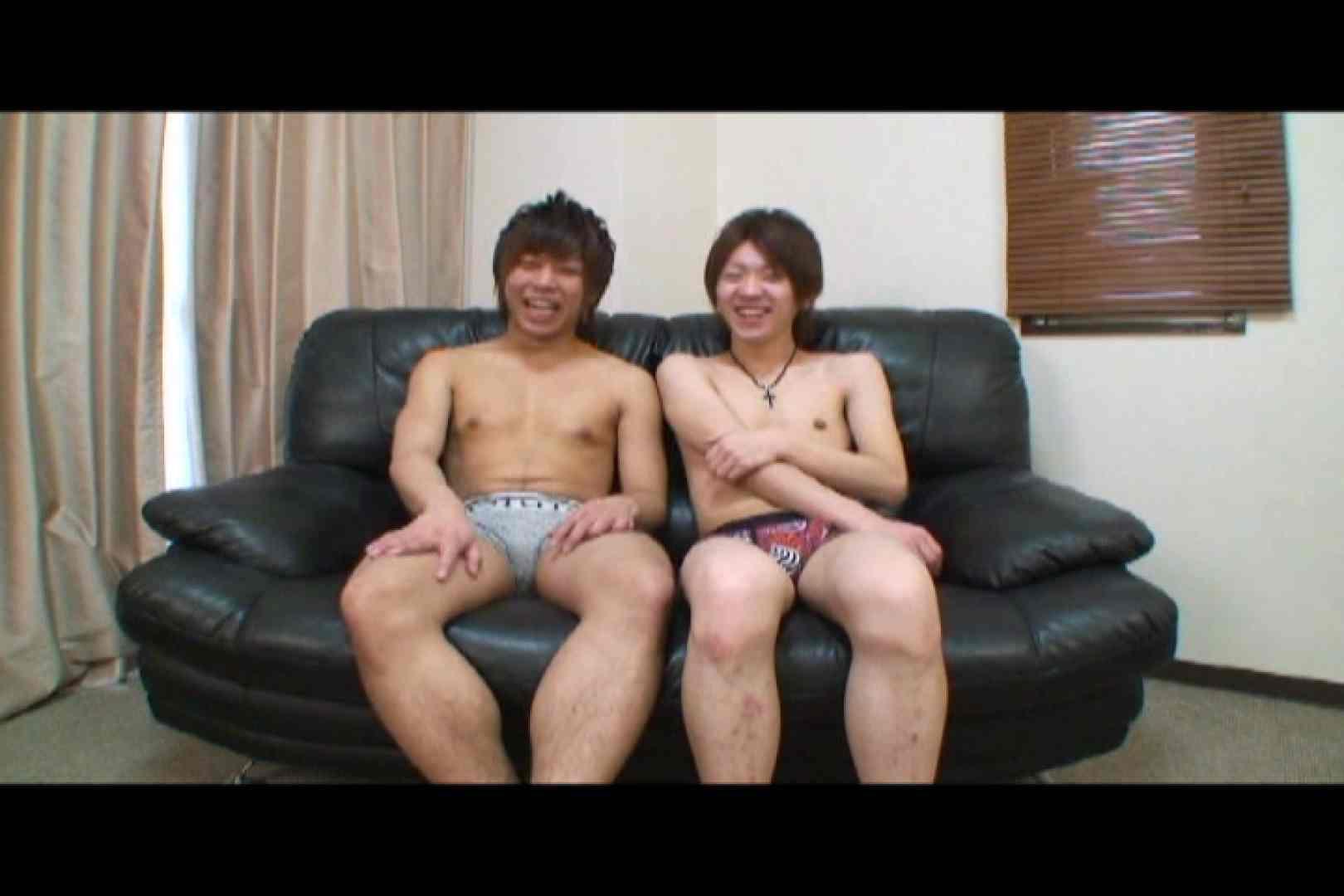 コンビネーションBoys!vol.01 顔射DE行く ゲイアダルトビデオ画像 55pic 40