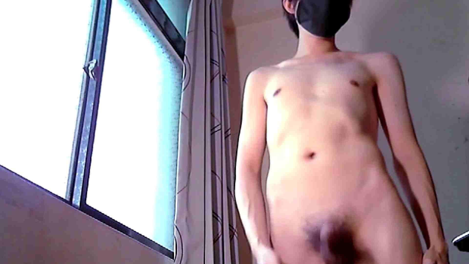ぎゃんかわ男子のはれんちオナニー  vol.05 オナニー | 男どうし アダルトビデオ画像キャプチャ 110pic 4