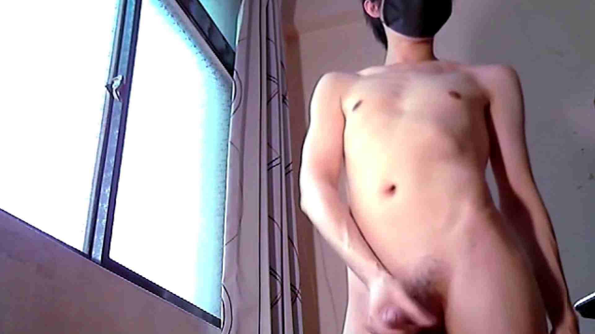 ぎゃんかわ男子のはれんちオナニー  vol.05 手コキ ゲイ無修正ビデオ画像 110pic 35