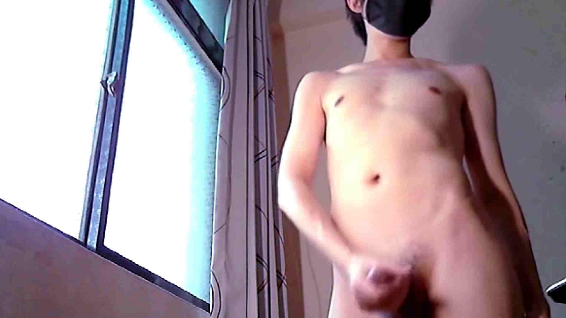 ぎゃんかわ男子のはれんちオナニー  vol.05 オナニー | 男どうし アダルトビデオ画像キャプチャ 110pic 37