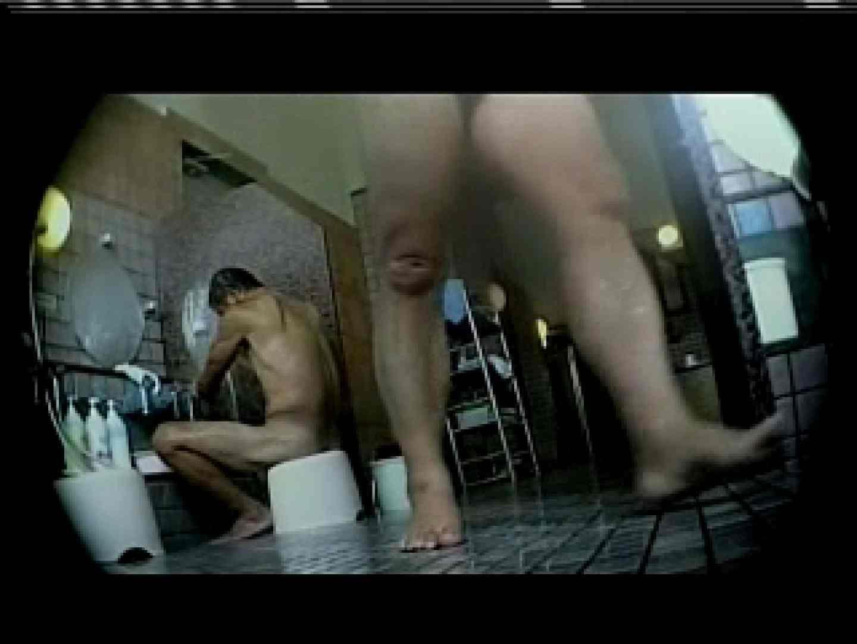 ゲイ アナル|銭湯潜入のぞき|男