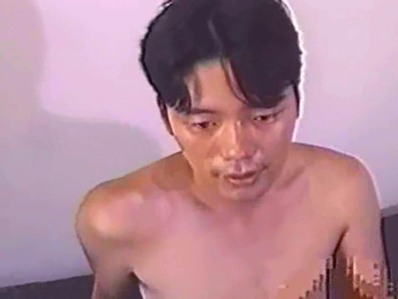 ゲイ アナル|90sノンケオナニーボーイズ特集!CASE.12|ノンケ