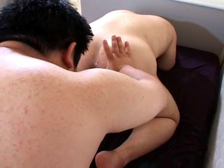 ゲイ アナル|ぽっちゃりな男の子のSEXはいかが!?|フェラ