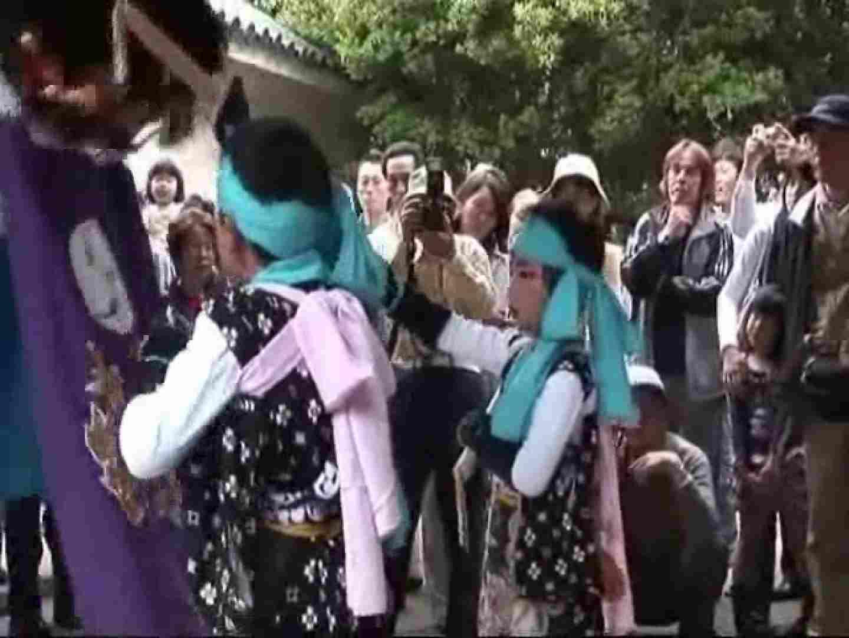 ゲイ アナル|日本の祭り 第四弾! 真鍋島の走り神輿編 VOL.3|露出