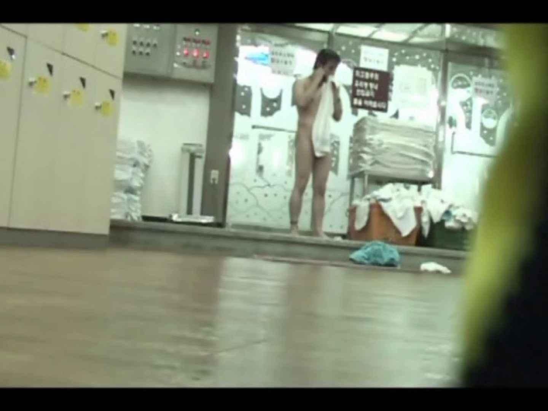 ゲイ アナル|隣国ノンケさんの脱衣所&浴場覗き完全版!Vol.1|完全無修正