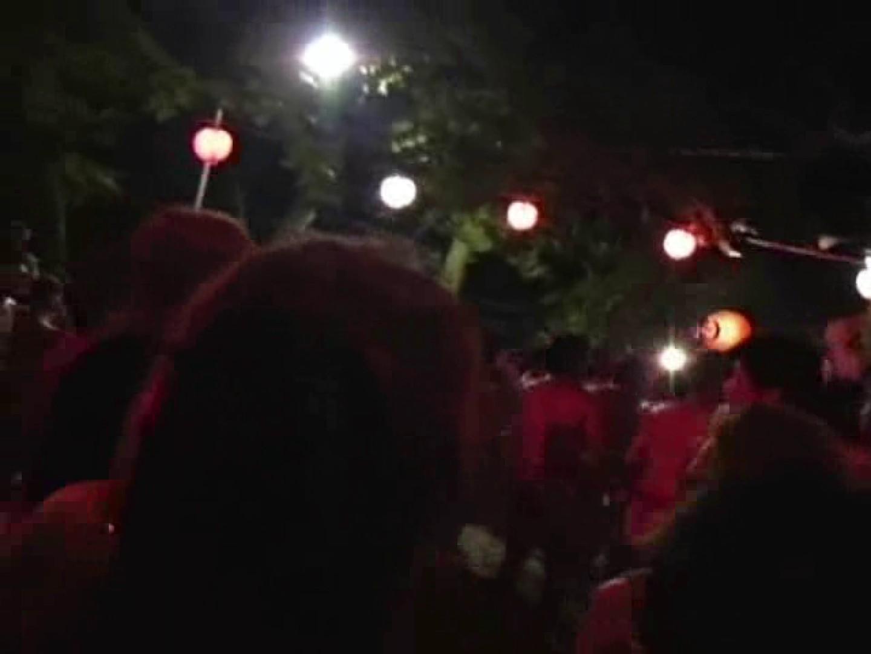 ゲイ アナル|日本の祭り 第七弾!極み裸祭ざ●や●り神事vol.4|野外・露出