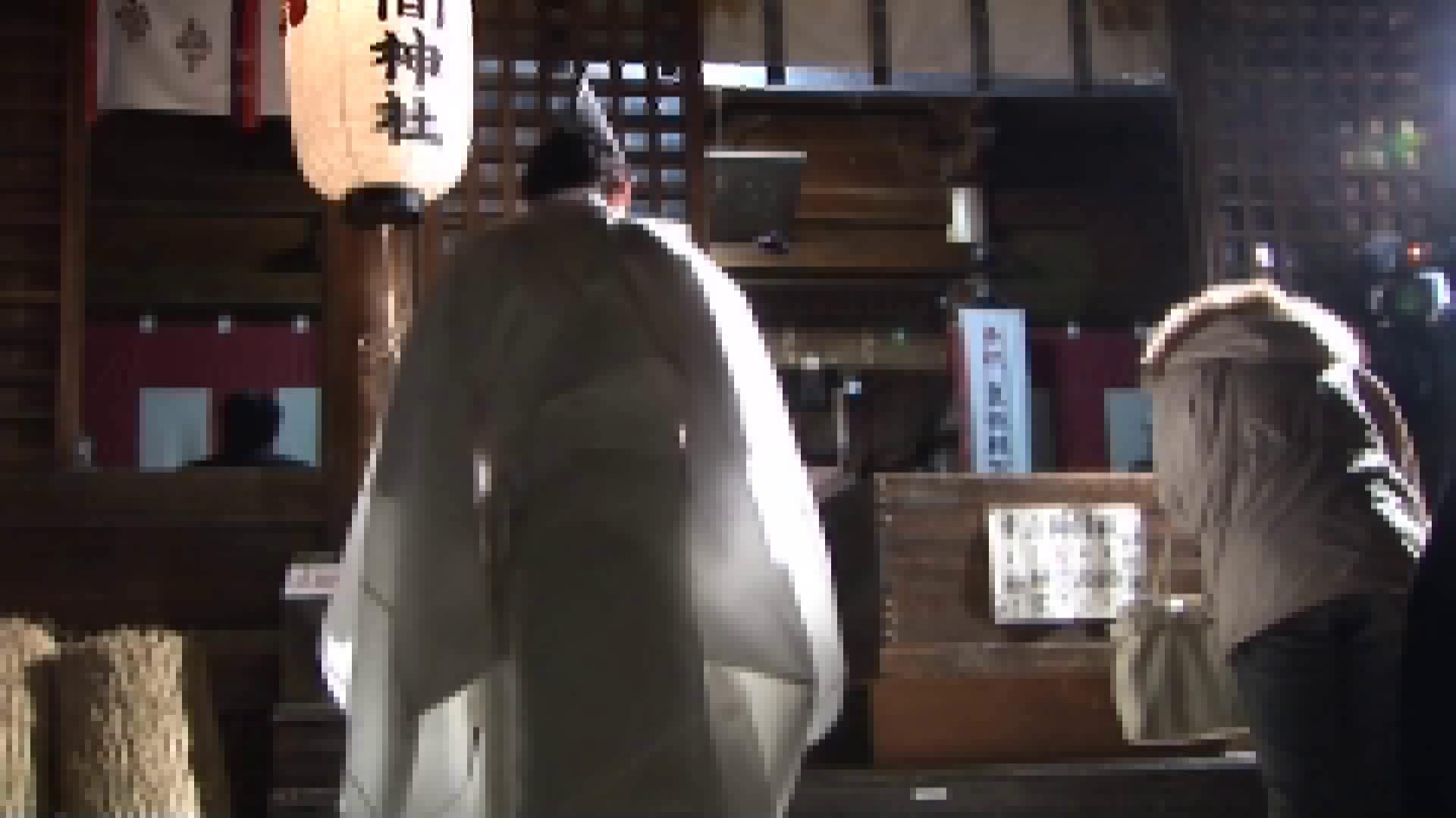 ゲイ アナル|日本の祭り第11弾!美●野●神社裸祭りハイビジョン編VOL.04|受け