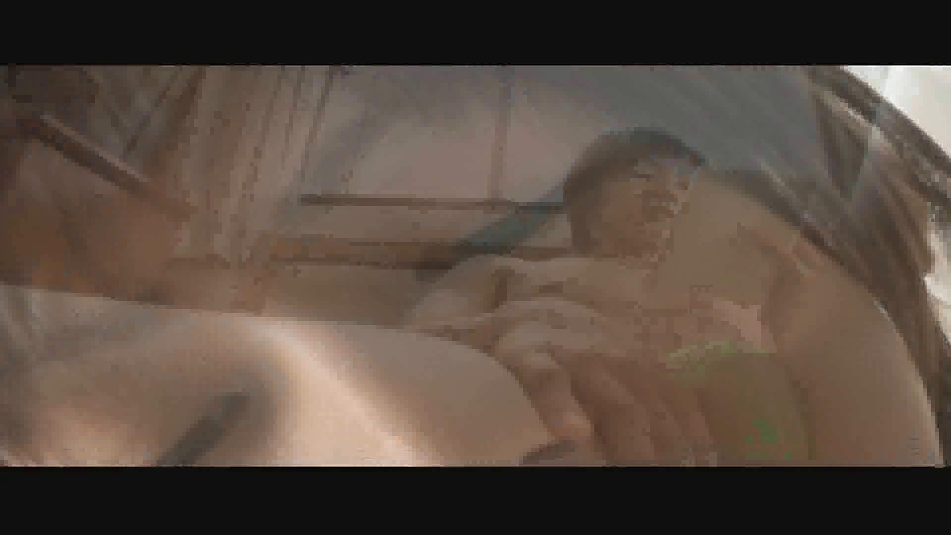 ゲイ アナル|色白イケメン君のセクシーパラダイスムービーショー後編|超薄消し