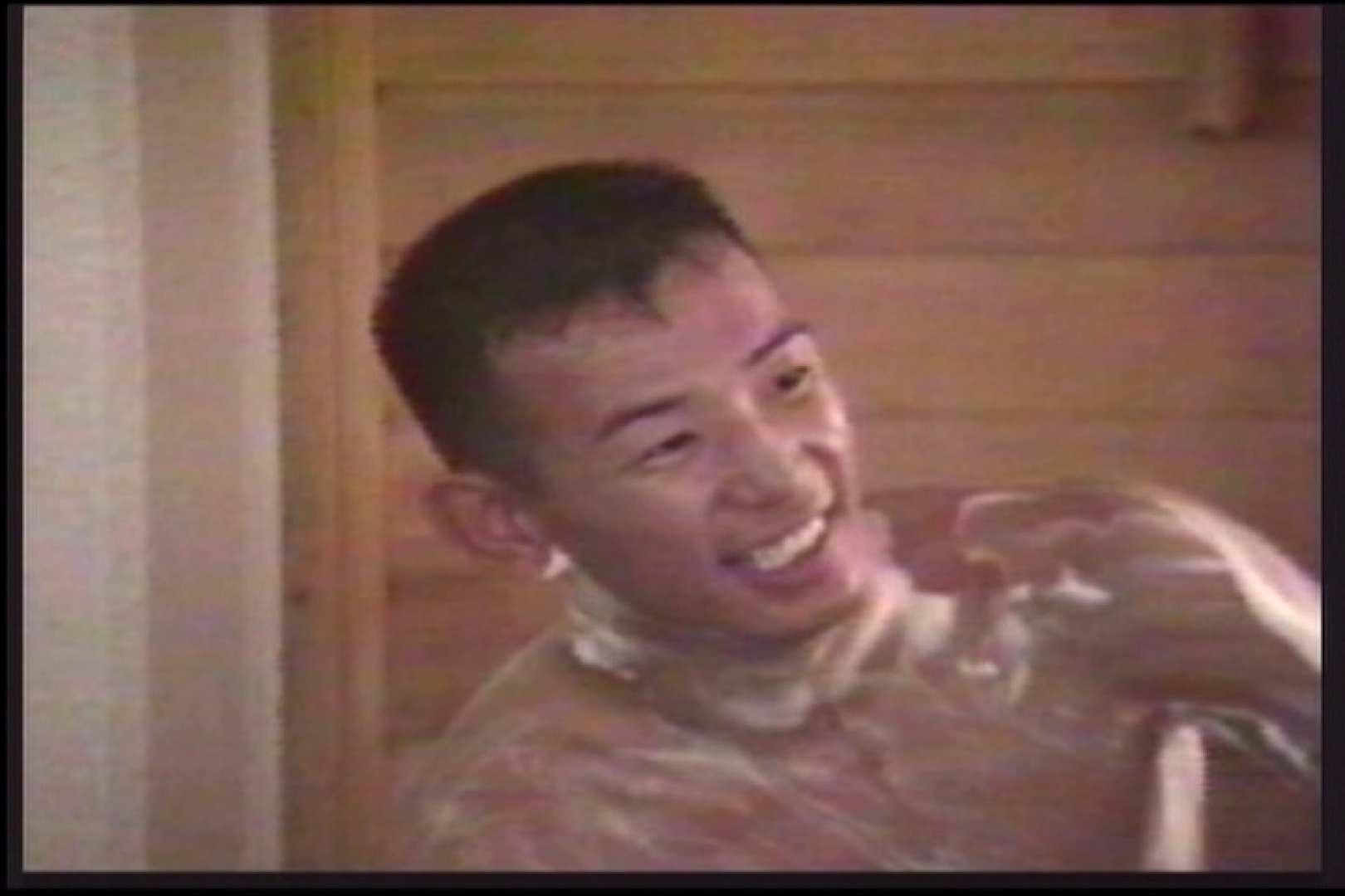 ゲイ アナル|体育会系男子の銭湯合宿を覗いてみようvol.02|超薄消し