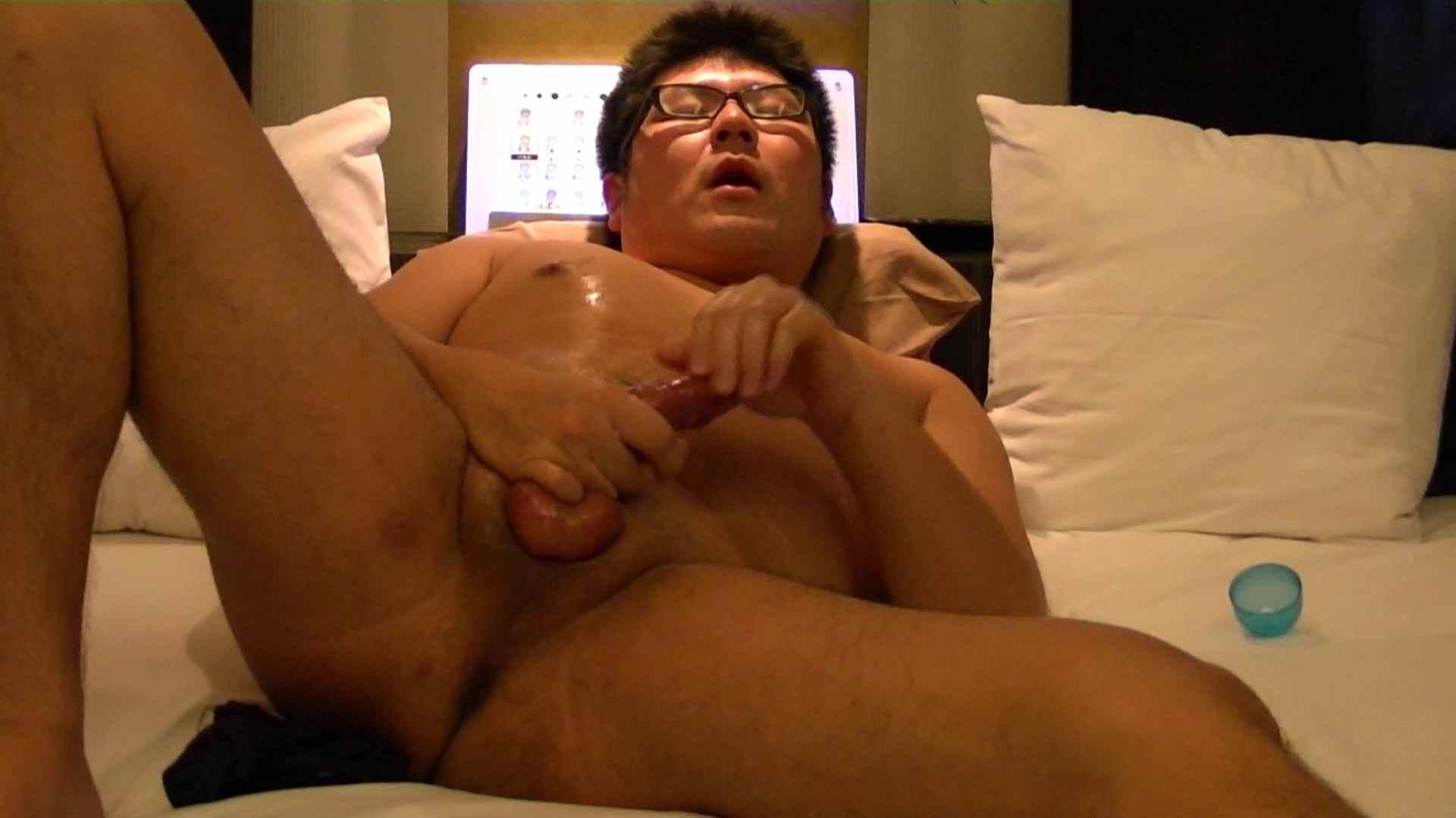 ゲイ アナル|Mr.オナックスさん投稿!HD 貴方のオナニー三万円で撮影させてください。VOL.03 後編|ローション