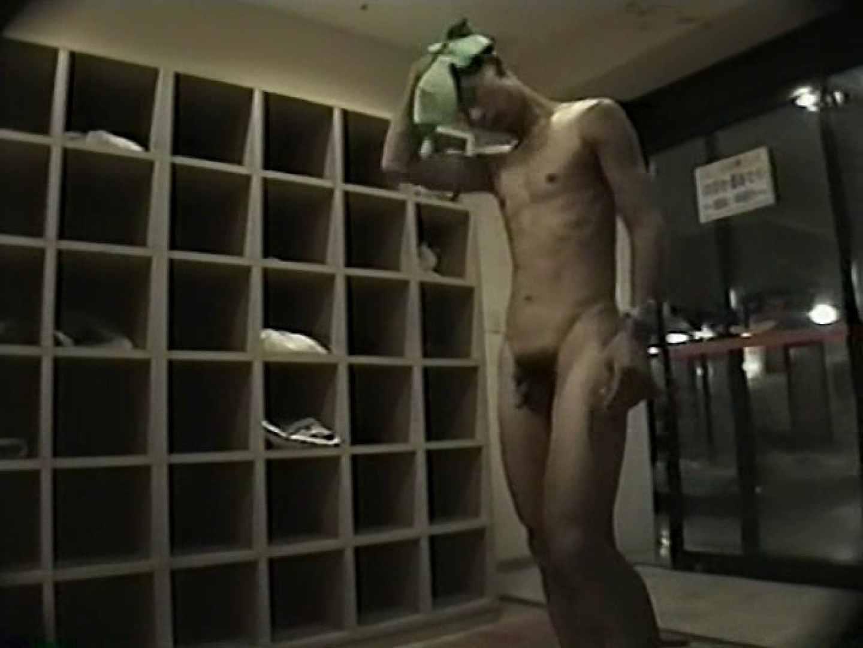 ゲイ アナル|男風呂覗かせていただきます。Vol.14|覗き