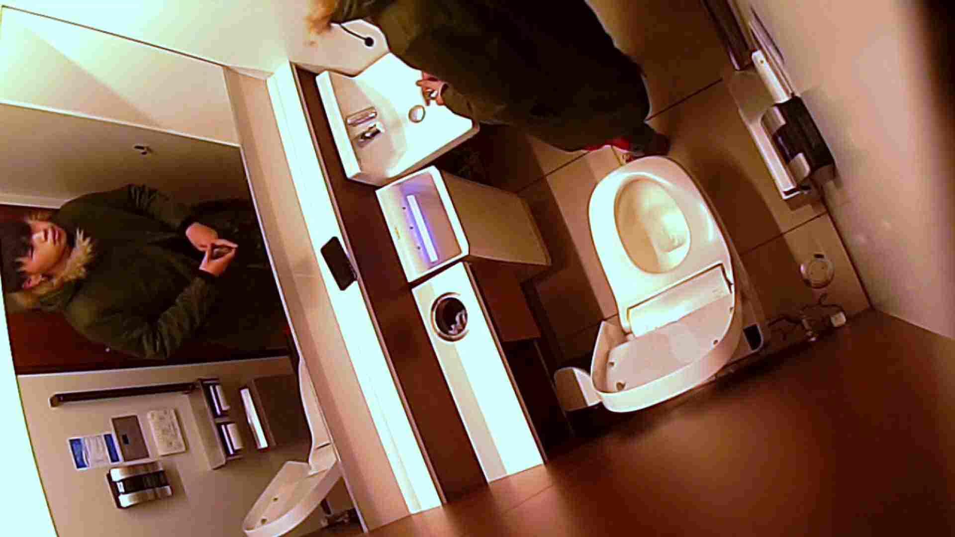 ゲイ アナル|イケメンの素顔in洗面所 Vol.01|イケメン