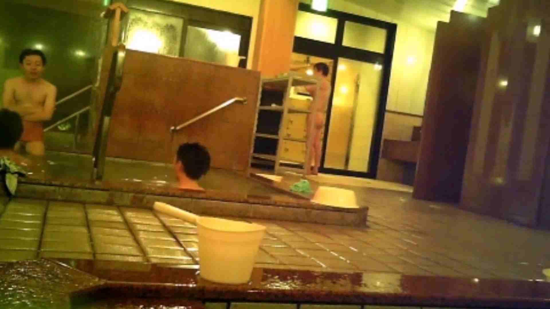 ゲイ アナル|行くぜ!がっつり男風呂!Vol.11|イケメン