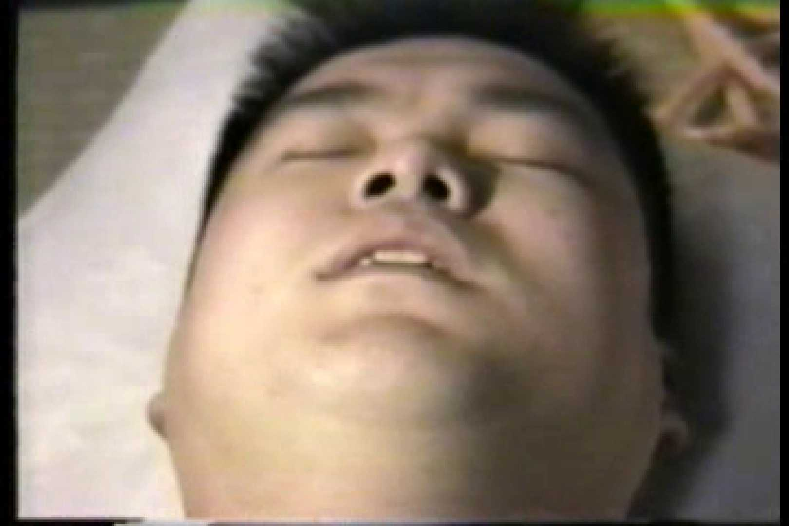 ゲイ アナル|太った男じゃダメですか?12|男