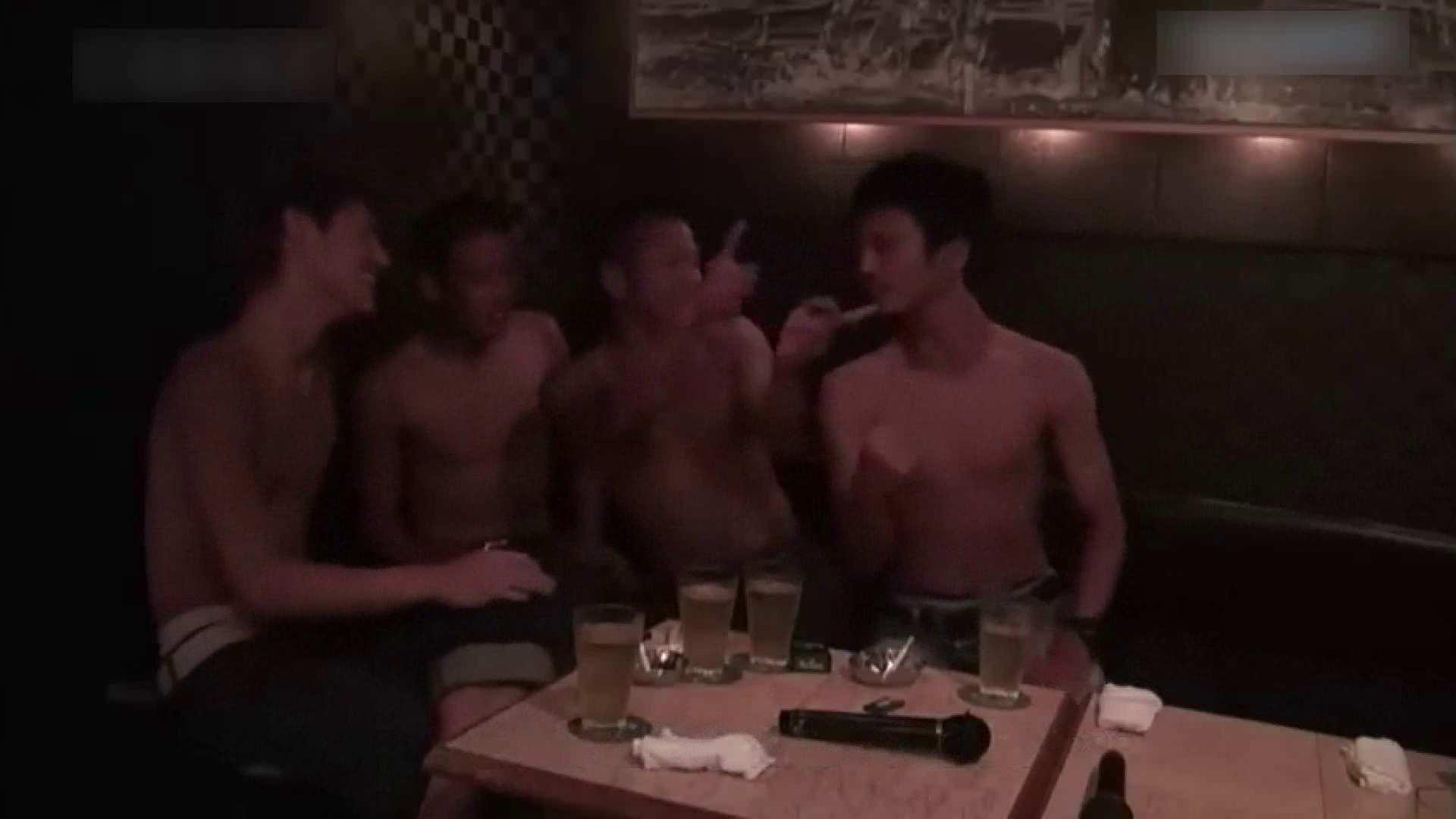 ゲイ アナル|そいやっ!みんな集まれゲイ大会!|ハメ撮り