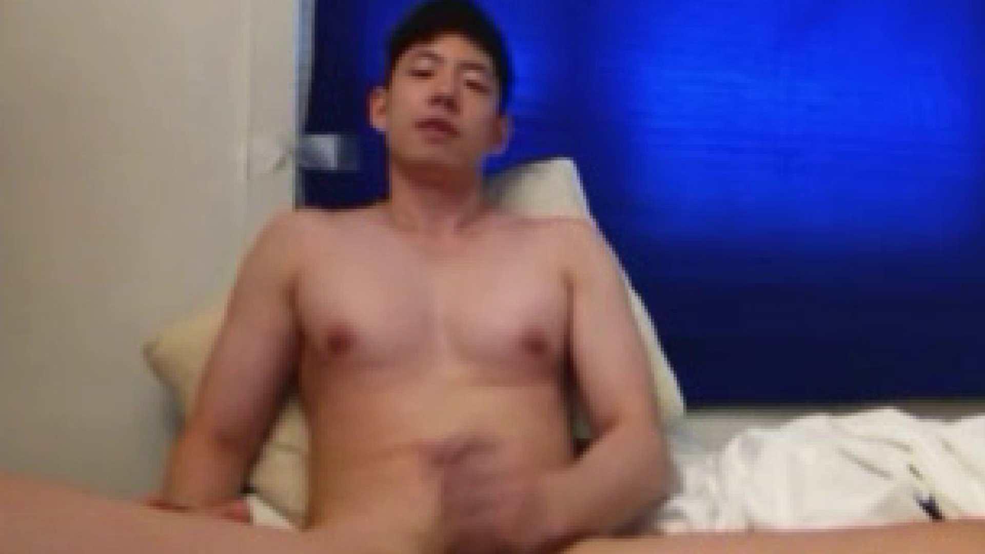 ゲイ アナル|オナニーシリーズ Vol.26 前編|完全無修正